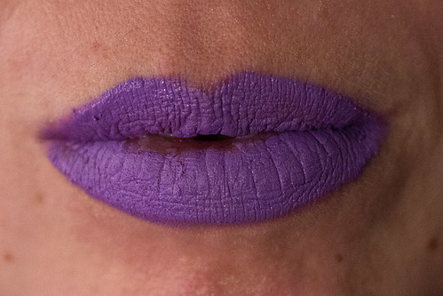 NYX Liquid Suede Lipstick - Sway