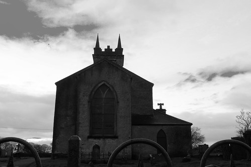 St Marys, Church of Ireland, Crossmolina Co Mayo Dec15 4