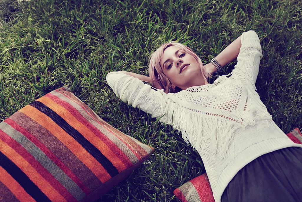 Лили Аллен — Фотосессия для «Vero Moda» 2016 – 10