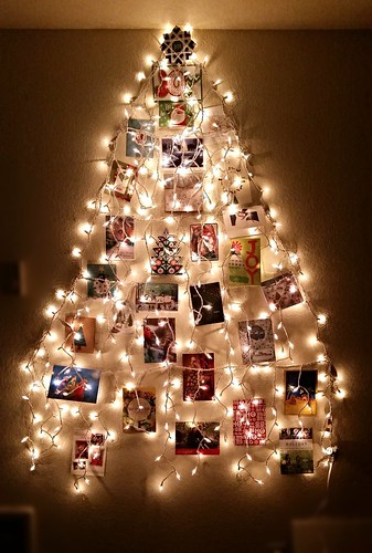The card tree