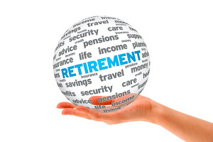 Basic steps to retiring wealthy