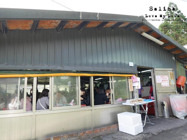 陽明山竹子湖附近餐廳青菜園 (29)