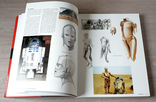 From Star Wars to Indiana Jones The Best of the Lucasfilm Archives 02