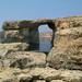 Azure Window at Dwejra by Daca Pufnica