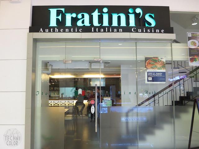 Fratini's