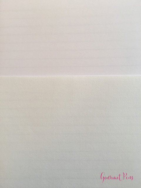 Clairefontaine Triomphe vs. Original Crown Mill Stationery Write Off @BureauDirect (3)