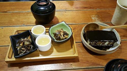 台北公館大盛豬排食記 (1)