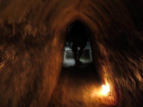 Cu Chi: les tunnels de la Guerre du Vietnam