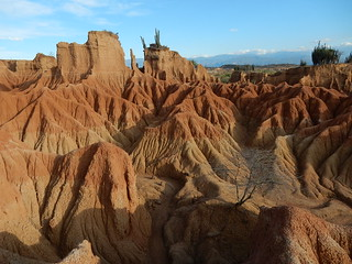 Desert of Tatacora