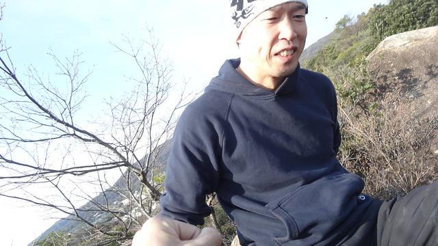 北山ボルダー (59)