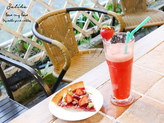 台北內湖一日遊採草莓下午茶草莓園 (34)
