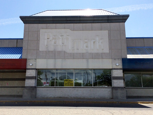 Closed Pathmark – Manahawkin, NJ