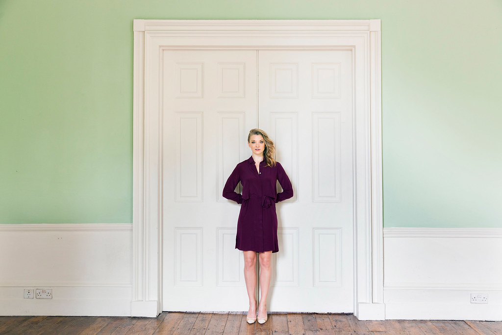 Натали Дормер — Фотосессия для «Telegraph» 2015 – 3