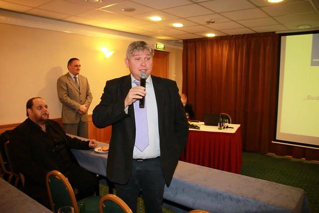 Hsm Szakmai Baráti Kör 37. évadzáró találkozója