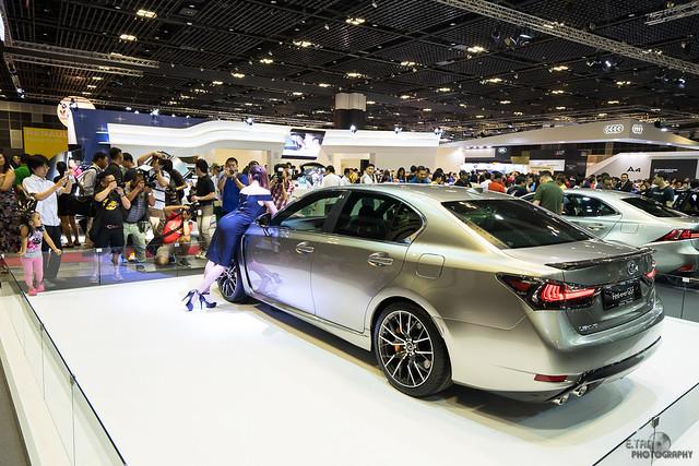 Singapore Motor Show - 015