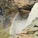 Noccalula Falls, Black Creek, Lookout Mountain, Noccalula Falls Park, Etowah County, Alabama 3 by Alan Cressler