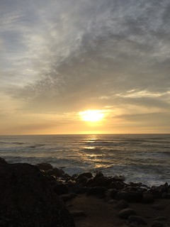 Image of Praia de Salgueiros Sandy beach. portugal nova de casa vila porto da gaia música norte canidelo