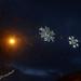 double snowflakes by annburlingham