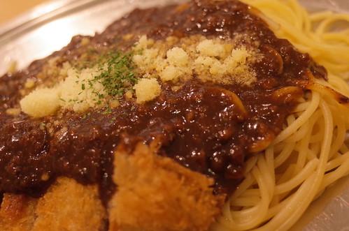 shango like spaghetti