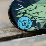 Planktoon - Zombie Girl