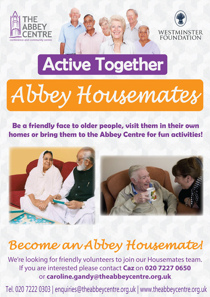 Abbey-Housemates