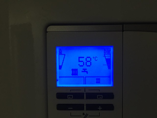 Vaillant Ecotec Plus Manual >> Vaillant 624 system boiler with Unistor and 2 zones CH/UFH ...