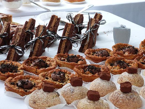 tartes chibois