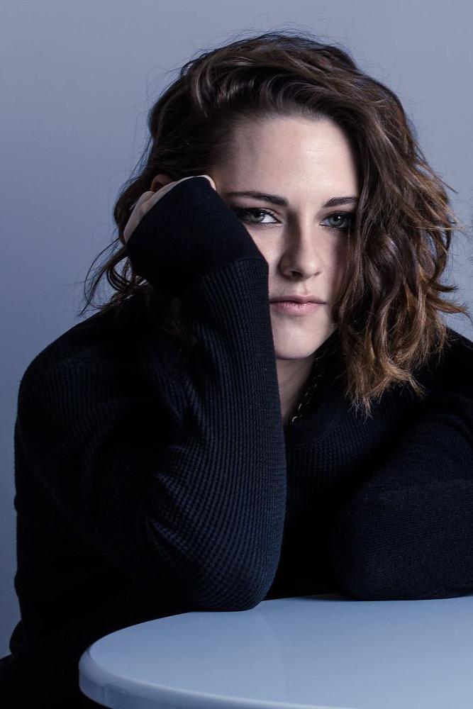 Кристен Стюарт — Фотосессия для «Некоторые женщины» на «Sundance» 2016 – 17