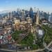 Kuala Lumpur capital city of Phoenix by zakies
