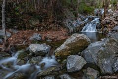 Chantara Waterfalls, Cyprus