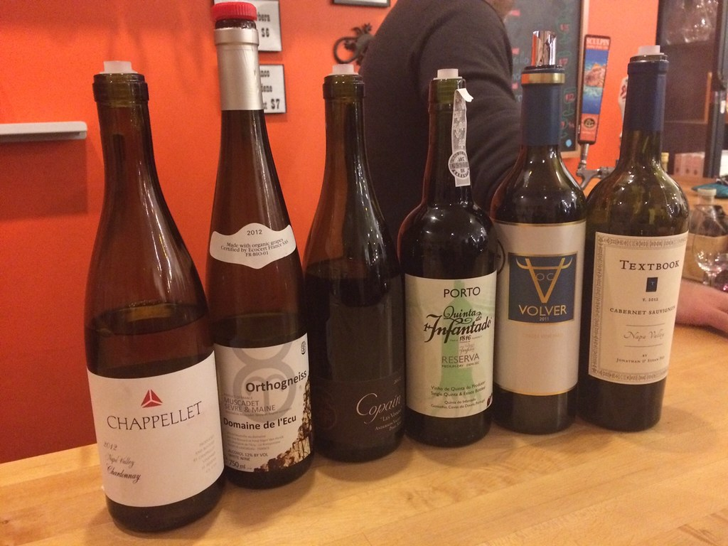 Holiday Wines, at William Cross Wine Merchant 1