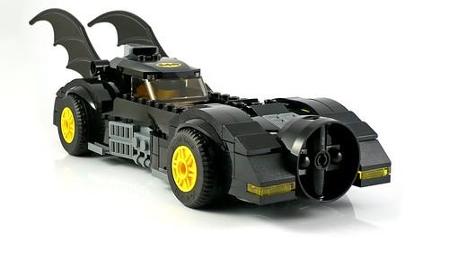 LEGO DC Superheroes 76035 Jokerland 13
