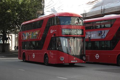 London General LT308 LTZ1308