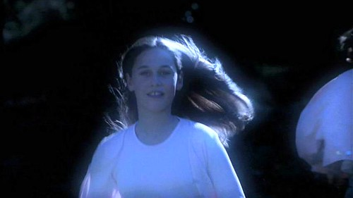 The X-Files - Samantha - Young