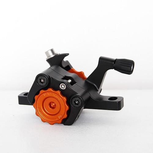 PAUL / KLAMPER Disc Brake Calliper / Short-Pull