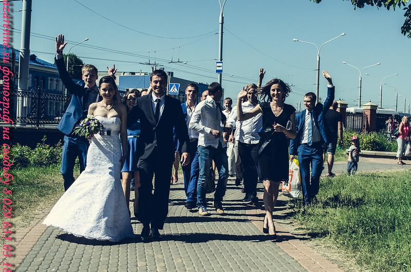 Свадебные-30