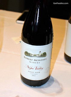 Robert Mondavi Winery Pinot Noir