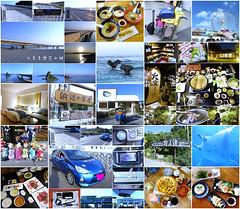 【日本沖繩自由行】五天四夜行程安排總覽、租車分享
