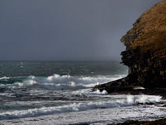 Orkney waves