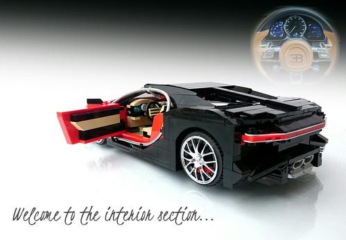 6 Bugatti Chiron