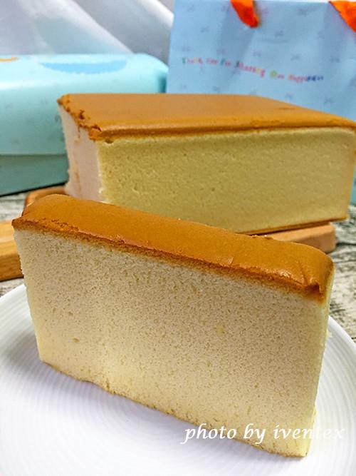 15刀口力彌月蛋糕豬設菓子蜂蜜蛋糕