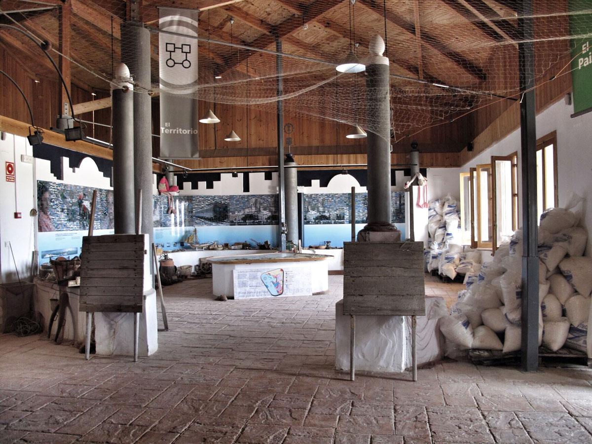 salinas de chiclana_cadiz_visita guiada_musealizacion_centro visitantes