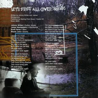 Johnny Winter - I'm a Blues Man