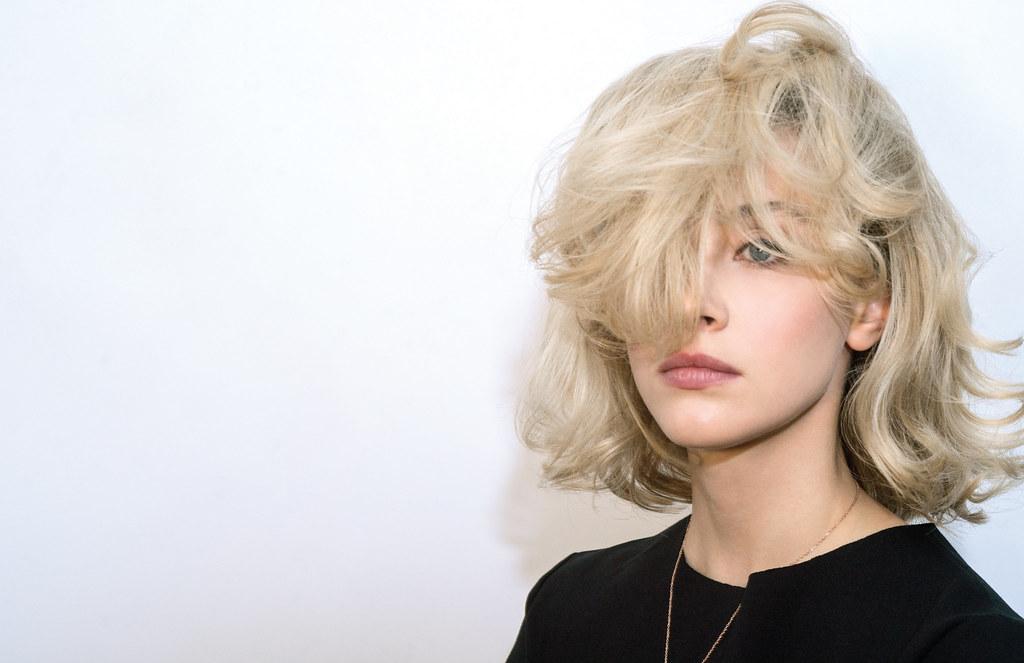 Сара Гадон — Фотосессия для «Crush fanzine» 2015 – 14