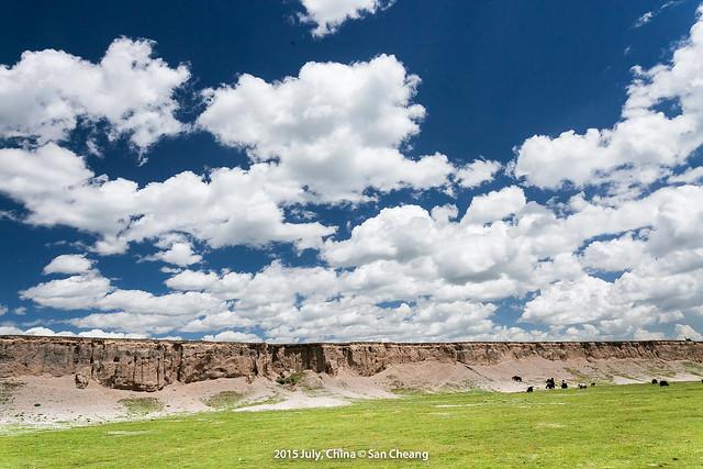哈蓋爾大草原