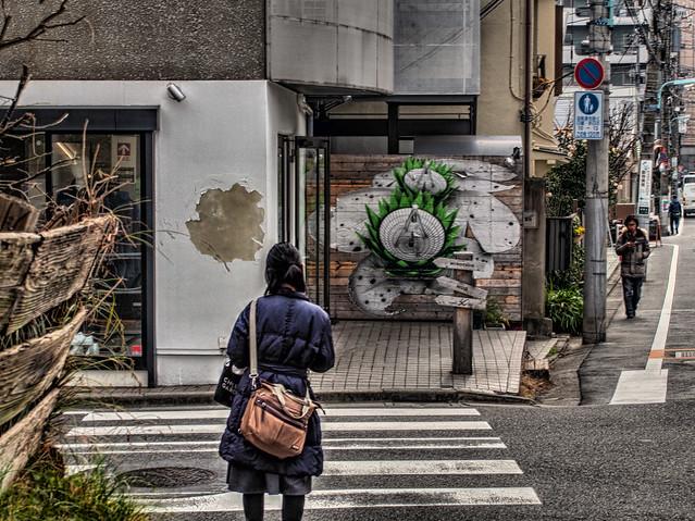 Photo:はげ落ちた壁 By jun560