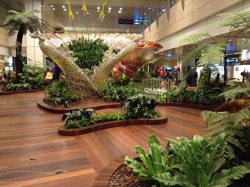Singapore Changi Airport