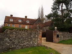 Old Soar Manor, Kent
