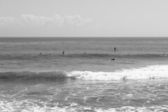 Waiting for Waves