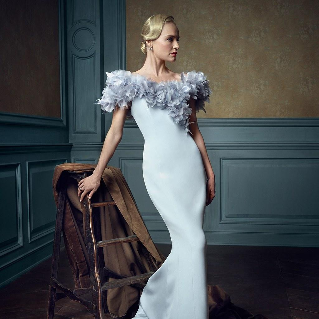 Кейт Босуорт — Фотосессия для «Vanity Fair» 2016 – 1